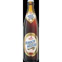 Hirsch Dunkle Hefe Weisse - caisse de 20