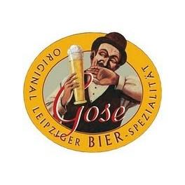 Original Leipziger Gose