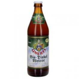 Unertl Bio-Dinkel-Weisse - caisse de 20